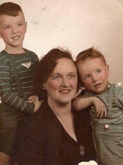 Edith B. <I>McNair</I> Garfinkel
