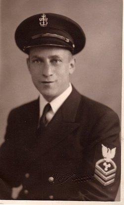 Harry Abraham Garfinkel