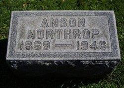 "James Anson ""Anson"" Northrop"