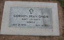 Gordon Dean Ongie