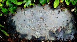 Tom A. Ball
