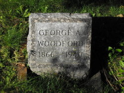 George Albert Woodford, Sr