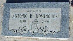 Antonio R. Dominguez