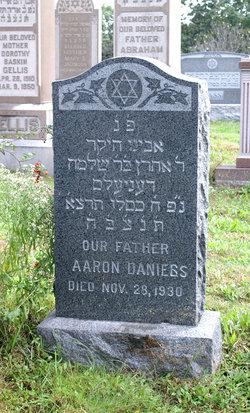 Aaron Daniels