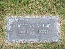Samuel Jordan Ashley