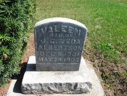 Valeen Albertson