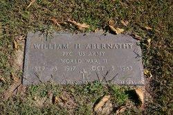 William H. Abernathy