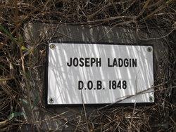 Joseph Ladgin