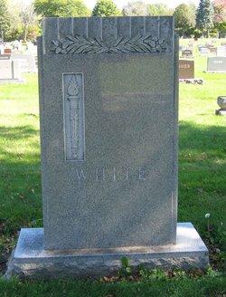 Louis Charles White