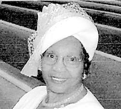 Ella Mae Ford