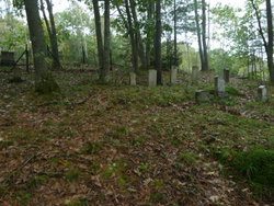 Elijah Brooks Cemetery