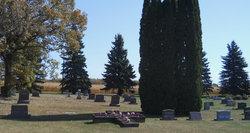 Highland Grove Lutheran Cemetery