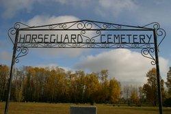 Horseguard Cemetery
