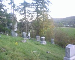 Swartwood Cemetery
