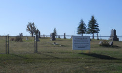 Dale Covenant Cemetery