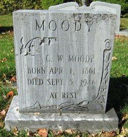 Charles Wesley Moody