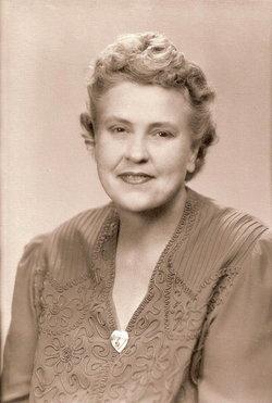 Mrs Opal Jane <I>Seybold</I> Richardson
