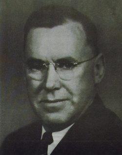 Bert Alford Cassidy