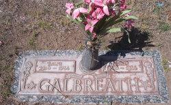 Ralph Galbreath