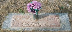 Willie M. <I>Hardy</I> Grayson