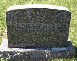 Ann A <I>Matichich</I> Koroschetz