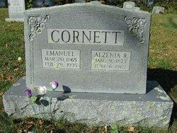 Emanuel Cornett