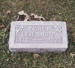 Levi Sylvester Ropp