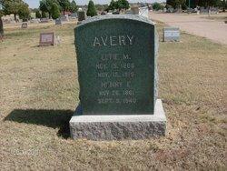 Effie Mitchell Avery
