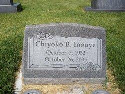 Chiyoko B Inouye