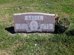 Hazel Ruth <I>Dean</I> Abell