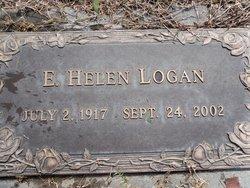 Edith Helen <I>Ballinger</I> Logan