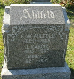 J. Kardel Ahlfeld