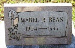 Mabel B. Bean