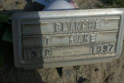 Blanche T Jake