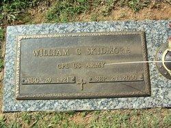 William Carl Skidmore
