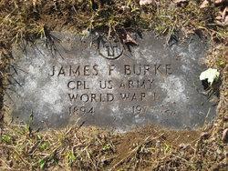 James Francis Burke, Sr