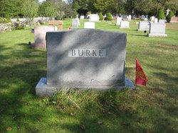 Ann R Burke