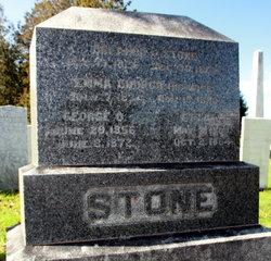 George O Stone