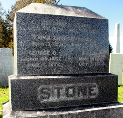 Emma Church Stone