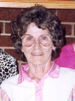 Betty Jean <I>Jemison</I> Mason