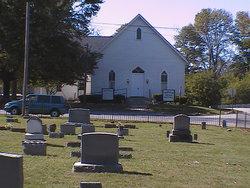 Fairfield Friends Cemetery