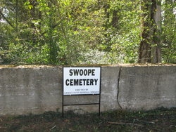 Swoope Cemetery #1