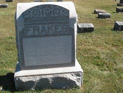 Anna J. <I>Graham</I> Frakes