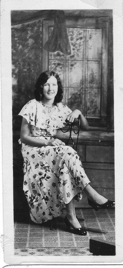 Nora Faye <I>Biggs</I> Downs