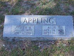 Allie T. Appling