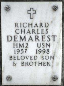 Richard Charles Demarest