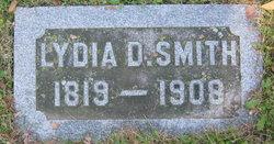 Lydia Fairbank <I>Darling</I> Smith