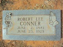 Robert Lee Conner