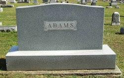 Bertha Lee <I>Jury</I> Adams