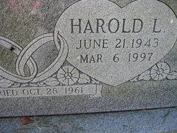 Harold Lee Fitton